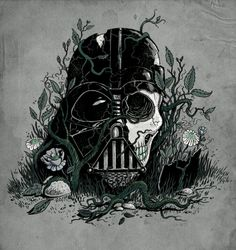 Another Star Wars tattoo I would LOVE to get. :)
