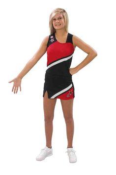 Adult Cheerleading Uniforms