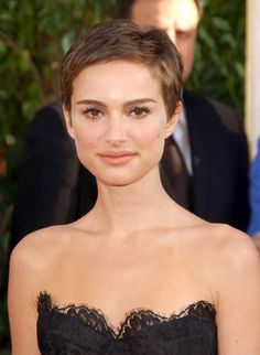 Natalie, Golden Globes.