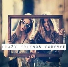 Best Friends are always by your side, always influencing you to do good. Laughing 24/7 sometimes you worry you might pee your pants. They are rare, so when you come across a good friend keep them close to your heart, because they might not always be there for you