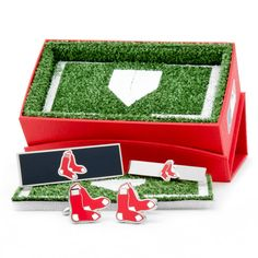 Gift Set—Boston Red Sox