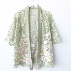 find our embroidery lace kebaya collection . . at www.nonandnik.com Kebaya Lace, Kebaya Hijab, Kebaya Brokat, Batik Kebaya, Kebaya Dress, Blouse Batik, Batik Dress, Hijab Fashion, Fashion Outfits