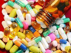 Jede Menge wirksamer Pillen gibt es in der Apotheke auch ohne Rezept
