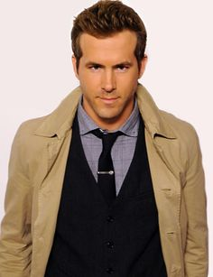 I'm not one to post pictures of actors and such, but Ryan Reynolds is one of the better things that has happened to the world.