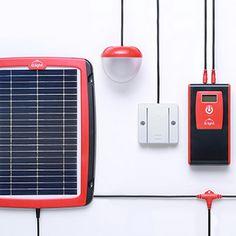 D20 Solar Home System