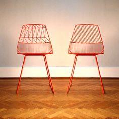 Ethel Chair - ($450.00) - Svpply