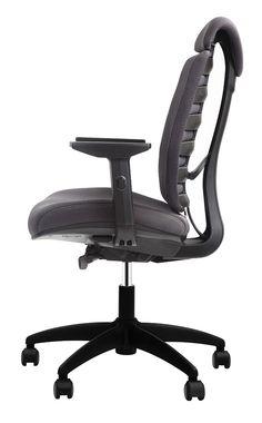fx2 Task Chair via TVOI