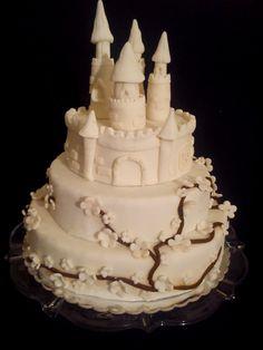 - Wedding cake