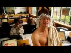 HORRIBLE HISTORIES - Roman Gods Direct