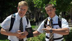 La Iglesia Mormona compra 32.000 iPads para sus misioneros. #MarketingReligioso