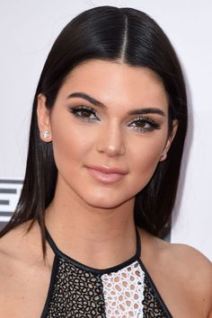 Kendall Jenner at the 2014 American Music Awards on 11/23/14