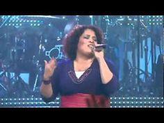 ▶ Que Se Llene Tu Casa - Ingrid Rosario (Actualidad Cristiana) - YouTube