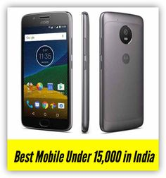 Are you looking for best mobile under 15000, then stop your search. Why?  Because we spent 6+ hours of research (reviews, youtube videos, expert consultation, and more) in coming up with this list of best smartphones under 15000 INR.  There are hundreds of phones under 15000, so this is why we carefully selected the absolute best and latest smartphones under 150000 in India.