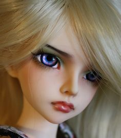 BJD eyes available in 12/14/16/18/20/22/24mm Mulberry Monsoon made to order