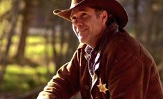 """"""" who can resist that smile ? Robert Taylor Longmire, Walt Longmire, Robert Taylor Australian Actor, Detective, Longmire Tv Series, Art Music, Actors & Actresses, Tv Shows, Character Reference"""