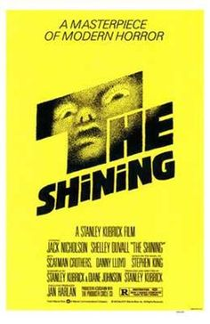 Unknown - The Shining - art prints and posters