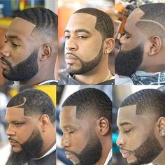 """60 Likes, 1 Comments - Rog tha Barber (@rogthabarber100x) on Instagram: """"Found this on @nicestbarbers Go check em Out Check Out @RogThaBarber100x for 57 Ways to Build a…"""""""