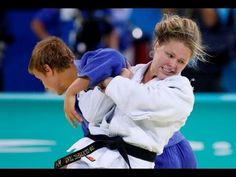 Human Weapon - Judo - Tomoe Nage - YouTube