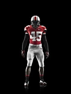 7e85bfd71 The Ohio State University will take the field on Saturday wearing newly  redesigned Nike Football uniforms