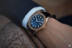 Oris Diver 65 - Carl Brashear Limited Edition