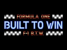 Formula One: Built to Win - NES Gameplay - YouTube