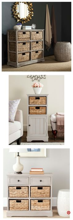 Shop Target for decorative storage drawers you will love at great low prices. Free shipping on orders of $35+ or free same-day pick-up in store.