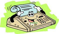 Fax Service in Wimbledon Domestic Inaternational
