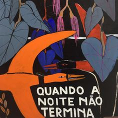 #vaniamignone #casatriangulo #artrio2016 #artfair #noite #riodejaneiro