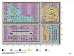 TBC Family Size Halloween
