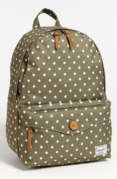 Herschel Supply Co. 'Sydney Camp' Backpack available at Nordstrom