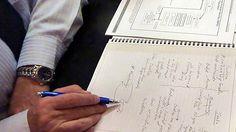 A whiteboard session can lead to great results but you must take the process seriously.