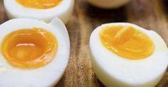 Η Δίαιτα του αβγού! Χάστε 10 κιλά σε μόλις 2 εβδομάδες!
