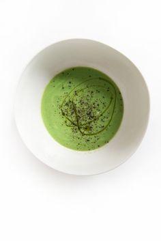 sweet peas sOup