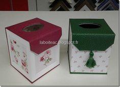 Scrapbooking, Creative Cards, Facial Tissue, Origami, Decorative Boxes, Diy, Craft Ideas, Couture, Cartonnage
