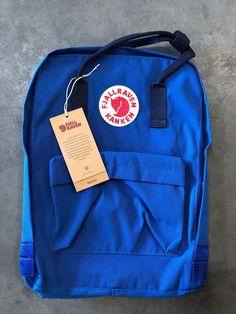 Unisex Accessories · Fjallraven - Kanken Classic Backpack for Everyday UN  Blue Navy  fashion  clothing   01e164c0355f0