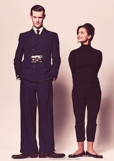Jenna-Louise & Matt for the Times Magazine: as Audrey Hepburn and Fred Astaire in Funny Face http://media-cache-ak0.pinimg.com/736x/30/50/3f/30503f5f9017079134b3cc2f07d453af.jpg