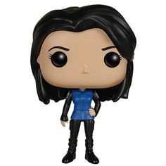 Figurine Agent May (Marvel's Agents Of SHIELD) - Figurine Funko Pop http://figurinepop.com/agent-may-marvel-agents-of-shield-funko