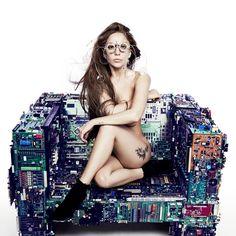 Lady Gaga - Art Pop