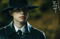▲'도깨비' 이동욱(사진=tvN)