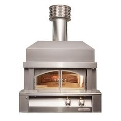 Outdoor Pizza Ovens : BBQGuys Gas Pizza Oven, Pizza Oven Outdoor, Pizza Ovens, Hexagon Coffee Table, Coffee Table Base, Pizza Oven Accessories, Swivel Club Chairs, Stainless Steel Grill, Basic Kitchen