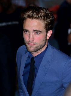 Robert Pattinson - Cosmopolis Premiere  New York - Sep./12   ......*sigh*