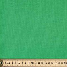 Husky Plain Pinwale Cord Emerald 112 cm
