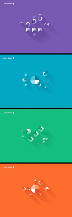 inspirations graphiques graphisme Tatalab | / Easy-Code_