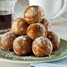 Recipe of the Day - Pancake Pops