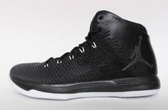 Get Ready For The Air Jordan 31 Black Cat