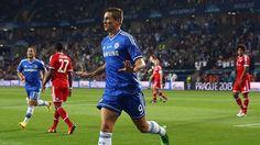 my red hero Torres 1:0 bayern munich