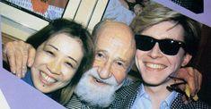 View image - Yuka, Angus McBean and David