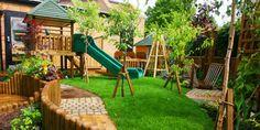 Inner City Playground