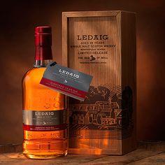 Burn Stewart launches two new 18YO whiskies
