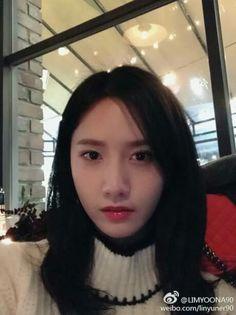 YoongBo 你们喜欢的自拍啊🤔   🤔